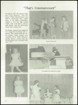 1977 Crenshaw Christian Academy Yearbook Page 90 & 91