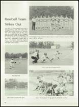 1977 Crenshaw Christian Academy Yearbook Page 92 & 93