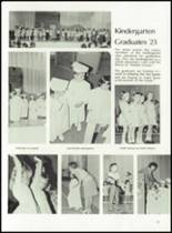 1977 Crenshaw Christian Academy Yearbook Page 98 & 99