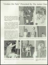 1977 Crenshaw Christian Academy Yearbook Page 100 & 101