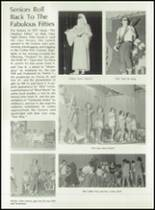 1977 Crenshaw Christian Academy Yearbook Page 106 & 107