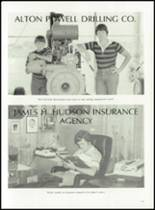 1977 Crenshaw Christian Academy Yearbook Page 122 & 123