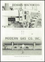 1977 Crenshaw Christian Academy Yearbook Page 124 & 125