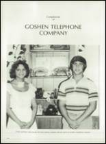 1977 Crenshaw Christian Academy Yearbook Page 126 & 127