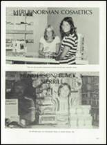 1977 Crenshaw Christian Academy Yearbook Page 130 & 131