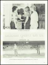 1977 Crenshaw Christian Academy Yearbook Page 132 & 133