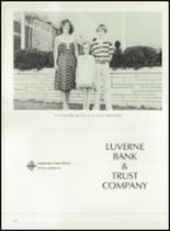 1977 Crenshaw Christian Academy Yearbook Page 136 & 137