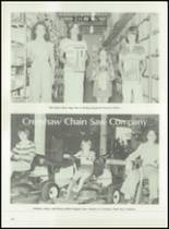 1977 Crenshaw Christian Academy Yearbook Page 138 & 139