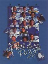 2005 Yearbook Hyde Park Career Academy High School