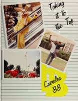 1988 Yearbook Long Beach Polytechnic High School