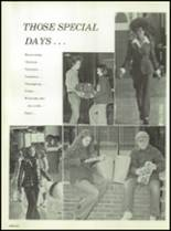 1975 Oak Grove High School Yearbook Page 12 & 13