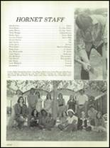 1975 Oak Grove High School Yearbook Page 14 & 15