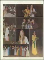1975 Oak Grove High School Yearbook Page 16 & 17