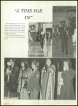 1975 Oak Grove High School Yearbook Page 18 & 19