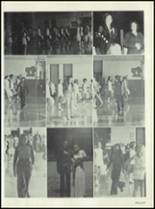 1975 Oak Grove High School Yearbook Page 20 & 21