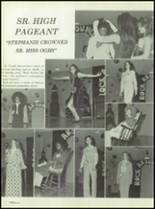 1975 Oak Grove High School Yearbook Page 22 & 23