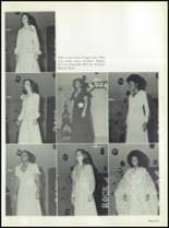 1975 Oak Grove High School Yearbook Page 24 & 25