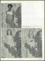 1975 Oak Grove High School Yearbook Page 28 & 29