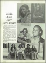 1975 Oak Grove High School Yearbook Page 30 & 31
