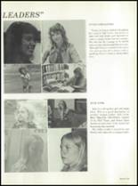 1975 Oak Grove High School Yearbook Page 36 & 37
