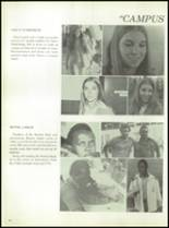 1975 Oak Grove High School Yearbook Page 38 & 39