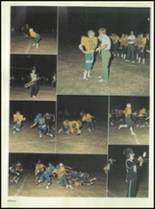 1975 Oak Grove High School Yearbook Page 40 & 41