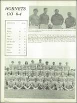 1975 Oak Grove High School Yearbook Page 44 & 45