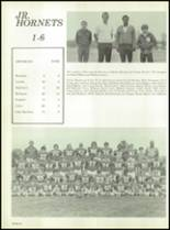 1975 Oak Grove High School Yearbook Page 50 & 51