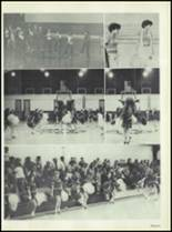 1975 Oak Grove High School Yearbook Page 54 & 55