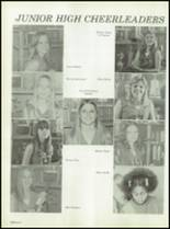 1975 Oak Grove High School Yearbook Page 56 & 57