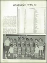 1975 Oak Grove High School Yearbook Page 58 & 59