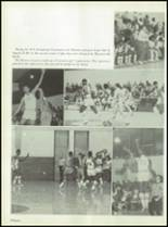 1975 Oak Grove High School Yearbook Page 60 & 61