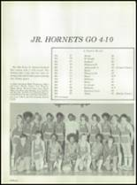 1975 Oak Grove High School Yearbook Page 64 & 65