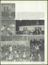 1975 Oak Grove High School Yearbook Page 66 & 67