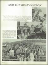 1975 Oak Grove High School Yearbook Page 72 & 73