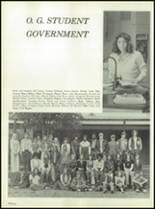 1975 Oak Grove High School Yearbook Page 76 & 77