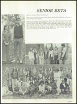 1975 Oak Grove High School Yearbook Page 78 & 79
