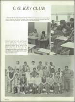 1975 Oak Grove High School Yearbook Page 82 & 83