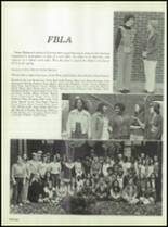 1975 Oak Grove High School Yearbook Page 86 & 87