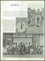 1975 Oak Grove High School Yearbook Page 88 & 89