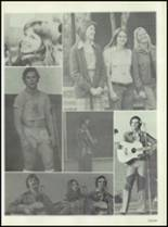 1975 Oak Grove High School Yearbook Page 92 & 93