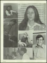 1975 Oak Grove High School Yearbook Page 94 & 95