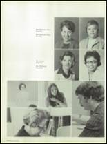 1975 Oak Grove High School Yearbook Page 98 & 99