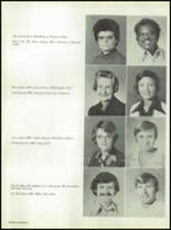1975 Oak Grove High School Yearbook Page 102 & 103