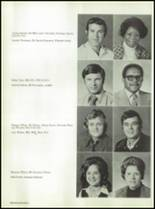 1975 Oak Grove High School Yearbook Page 104 & 105