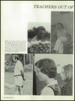 1975 Oak Grove High School Yearbook Page 106 & 107