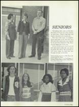 1975 Oak Grove High School Yearbook Page 114 & 115