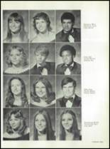 1975 Oak Grove High School Yearbook Page 116 & 117