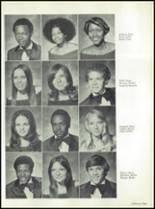 1975 Oak Grove High School Yearbook Page 118 & 119