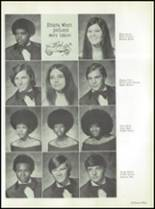 1975 Oak Grove High School Yearbook Page 120 & 121